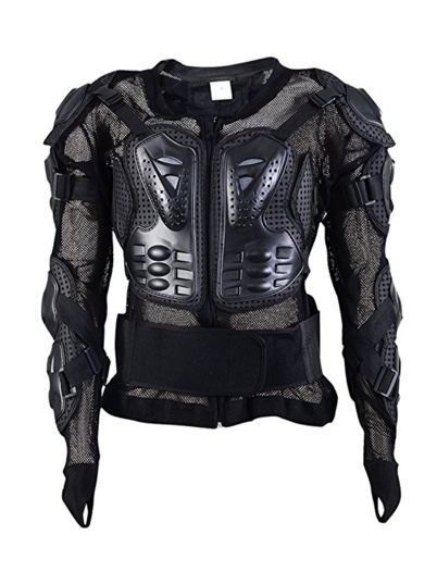 MOTORCYCLE FULLY BODY RACING CLOTHING