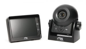 Rear View Safety RVS-83112 Video Camera