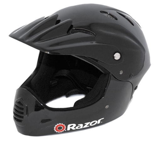 TCMT DOT DIRT BIKE HELMET