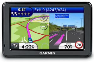 Garmin Nuvi 2595 LMT review