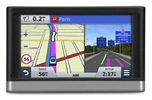 review Garmin Nuvi