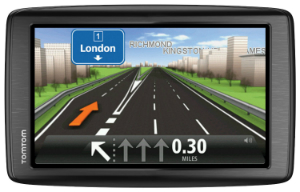 tomtom start 60 review