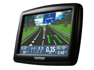 review Tomtom xl 2 iq