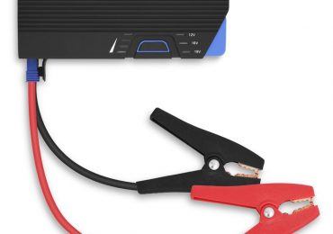 powergo portable jump starter reviewed