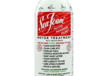 seafoam fuel injector cleaner